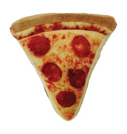 "Lulubelles Lulubelles Plush Pup-eroni Pizza 5"" S"
