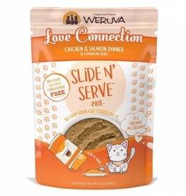 weruva Weruva Slide N' Serve Love Connection Paté