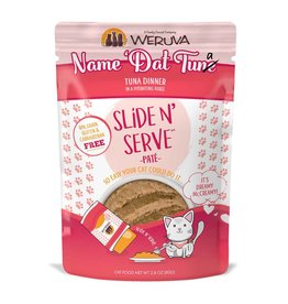 weruva Weruva Slide N' Serve Name Dat Tuna Paté
