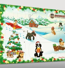Brewkies Brewkies Dog Advent Calendar