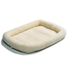 """Midwest Quiet Time Bed - White 36x23"""""""