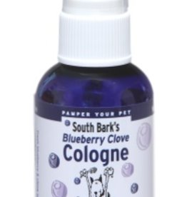 South Bark South Bark's Blueberry Clove Pet Cologne 2.5oz