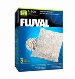Fluval Fluval C2 Ammonia Remover 90g 3pc