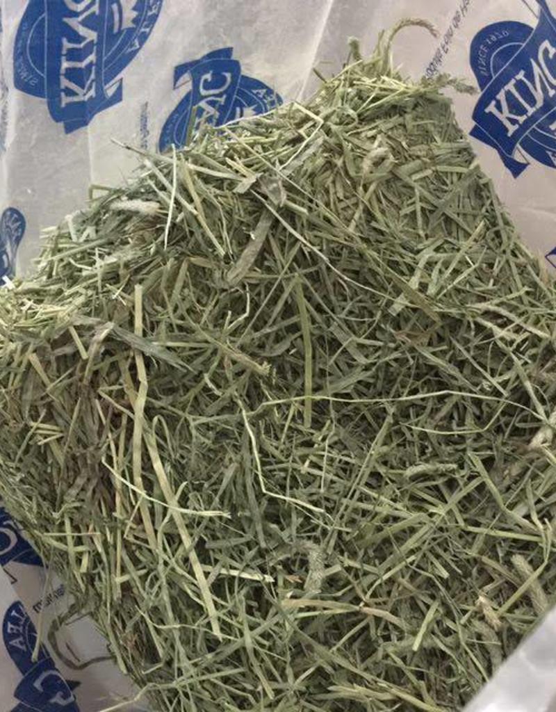 Purina Alfalfa Timothy Hay Cubes 50lb