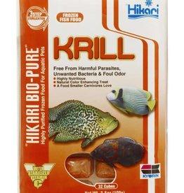 Hikari Hikari Bio-Pure Frozen Krill  3.5oz