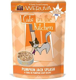 weruva Weruva Pumpkin Jack Splash with Tuna 3oz