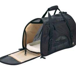 Bergan Comfort Carrier Black and Brown