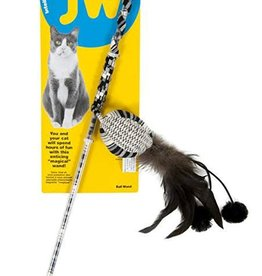 JW Cataction Ball with Wand