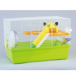 Critter Bunch Hamster Cage 18x11x12""