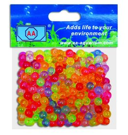 Aqua-Fit Aqua-Fit Rainbow Balls Small 80g