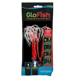 GloFish Color-Changing Plant Green XL