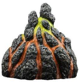 GloFish Ornament Volcano