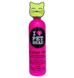 Pet Head Pet Head Cat De Shed Me!! Rinse - 12oz