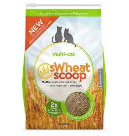 Swheat Scoop SwheatScoop Multi-Cat Litter 25lb