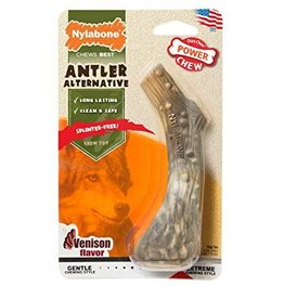 Nylabone Nylabone DuraChew Nylon Alternative Antler Venison - Medium