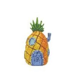 Penn Plax Penn Plax SpongeBob's Mini Pineapple Home