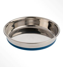 Our Pets Our Pets Dura Pet Premium Rubber Bonded SS Dish 0.75cup