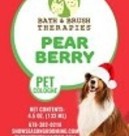 South Bark South Barks Pear Berry Pet Cologne 4oz