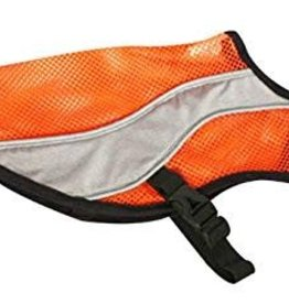 Canine Friendly Canine Friendly High Visibility Dura Vest L