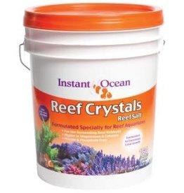 Instant Ocean Instant Ocean Reef Crystals 160 Gal