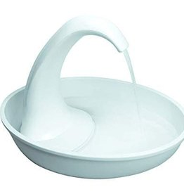 Pioneer Swan Plastic Fountain 80oz