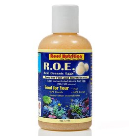 Reef Nutrition Reef Nutrition Real Oceanic Eggs 6oz