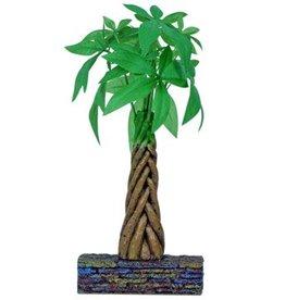 Marina Marina 3L Betta Kit Braided Money Tree Ornament