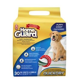 Dogit Dogit Home Guard Training Pads - Puppy - 30 pack