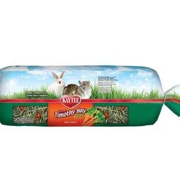 Kaytee Kaytee Timothy Hay with Carrots 24oz