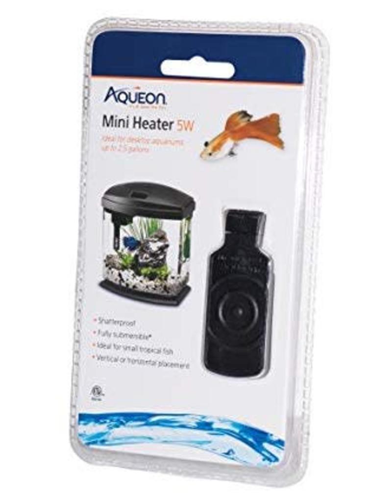 Aqueon Aqueon Heater Flat Mini 5W
