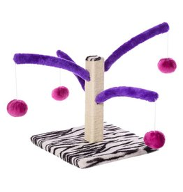 Prevue Hendryx Prevue Hendryx Kitty Power Paws Bounce 'n Spring Scratcher