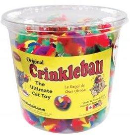 Burgham MINI CrinkleCat Teazzz