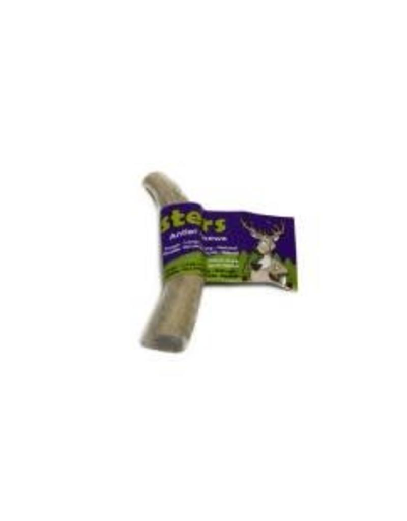 Bucksters Bucksters Elk Antler Dog Chew - S