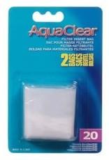 Aqua Clear AquaClear Nylon Filter Media Bags for AquaClear 20 Power Filter - 2 pack
