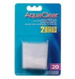 Aqua Clear AquaClear Nylon Bags F/Mod.Mini-V
