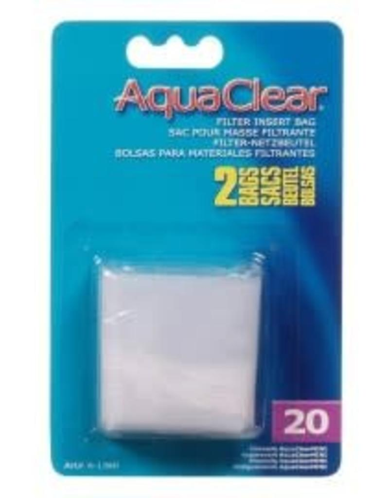Aqua Clear AquaClear Nylon Bags F/Mod.Mini-V