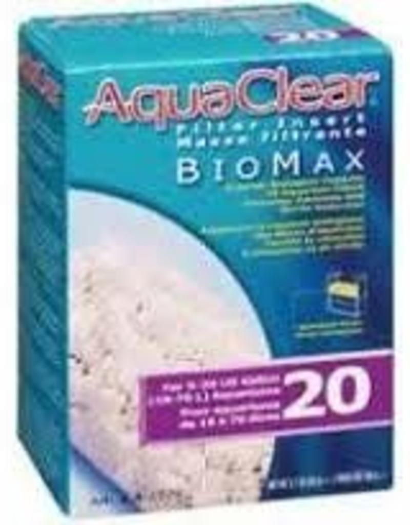 Aqua Clear AquaClear 20 Bio-Max Insert  - 60g