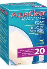 Aqua Clear AquaClear 20 Foam Filter Insert