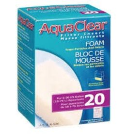 Aqua Clear AquaClear Mini Foam Filter insert