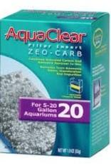 Aqua Clear AquaClear Zeo Carb For 5-20 Gallon