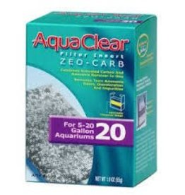 Aqua Clear AquaClear Zeo Carb For A595-