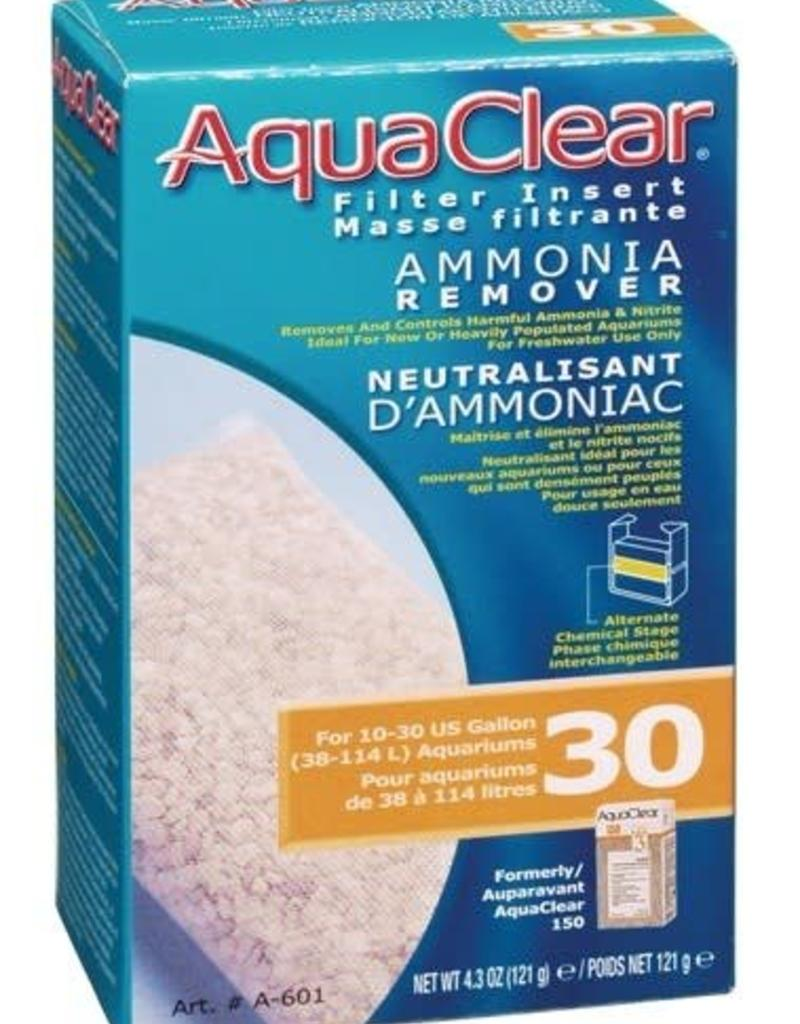 Aqua Clear AquaClear 30 Ammonia Remover Filter Insert - 121 g (4.3 oz)