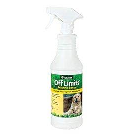 NaturVet Naturvet OFF Limits Ready to Use Spray 32oz