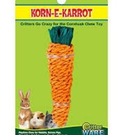 Ware Corn-E-Carrot Toy