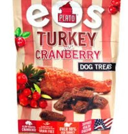 Plato Plato EOS Turkey with Cranberry - Grain Free 4oz