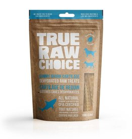 true raw choice True Raw Choice Shark Cartilage Tail Chew 130g