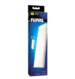 Fluval Fluval 406 Foam Filter Blocks - 2-pack