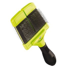 FURminator FURminator Large Soft Slicker Brush for Dogs