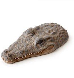 Exo Terra Exo Terra Turtle Island - Crocodile