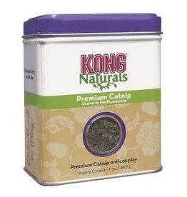 Kong Kong Naturals premium catnip 1 oz